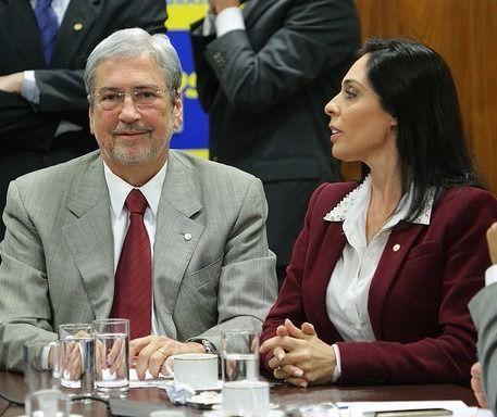 Geovania de Sá é indicada à vice-liderança do PSDB na Câmara Federal