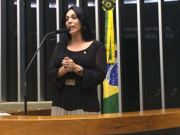 Síndrome de Burnout será tema de audiência pública na Câmara a pedido de Geovânia