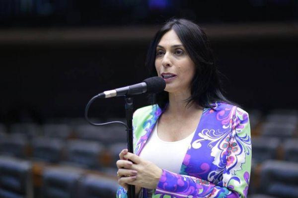 Aprovado parecer de Geovania a PL de tucano que incentiva ações publicitárias de intolerância à corrupção