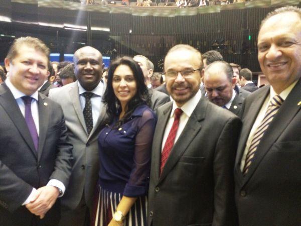 Deputados federais do PSDB fazem reunião estratégica para consolidar oposição