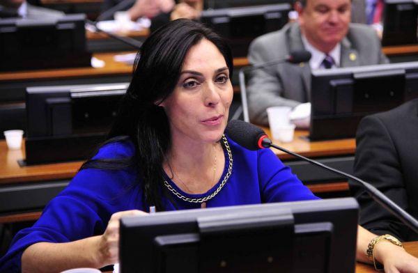 Prêmio Congresso em Foco: Geovania de Sá está entre os melhores deputados do país