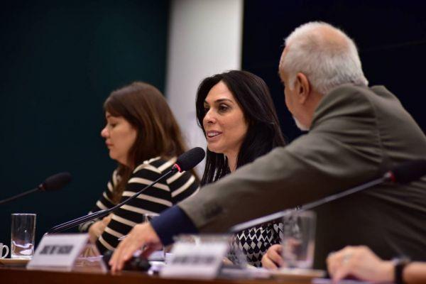 HMISC: Geovania de Sá tem nova reunião no Ministério da Saúde para acelerar o andamento das obras